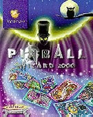 CD cover Pinball Wizard 2000